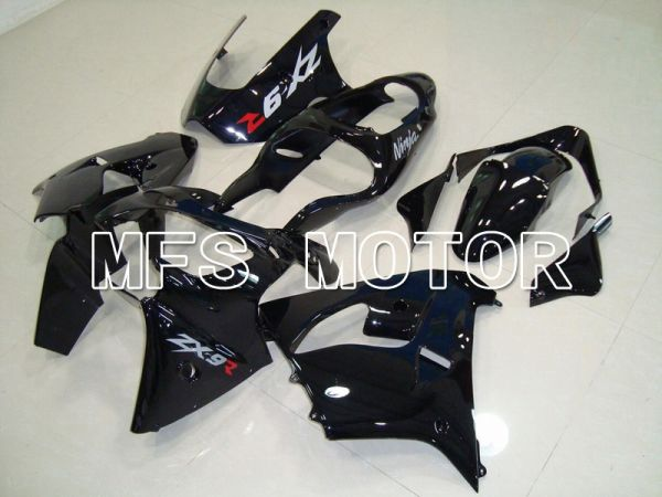 Kawasaki NINJA ZX9R 2000-2001 ABS Fairing - Factory Style - Black - MFS5911
