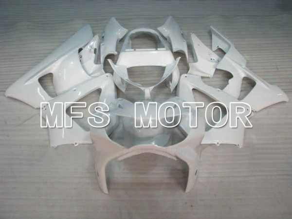 Honda CBR900RR 929 2000-2001 Injection ABS Fairing - Factory Style - White - MFS5923