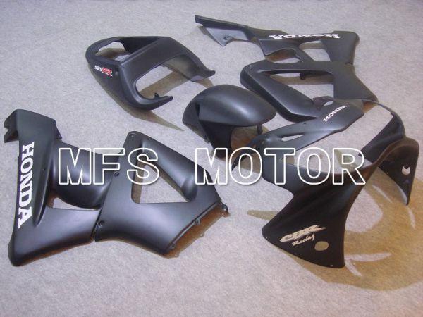 Honda CBR900RR 929 2000-2001 Injection ABS Fairing - Factory Style - Black Matte - MFS5940