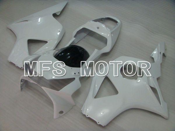 Honda CBR900RR 954 2002-2003 Injection ABS Fairing - Factory Style - White - MFS5978