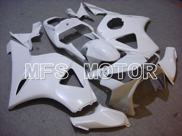 Honda CBR900RR 954 2002-2003 Injection ABS Fairing - Factory Style - White - MFS5979