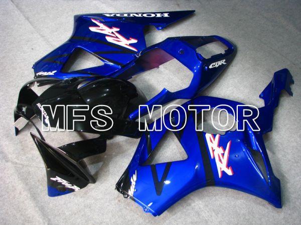 Honda CBR900RR 954 2002-2003 Injection ABS Fairing - Fireblade - Black Blue - MFS5994