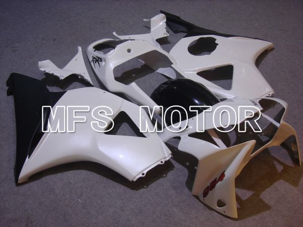 Honda CBR900RR 954 2002-2003 Injection ABS Fairing - Factory Style - Black White - MFS6008