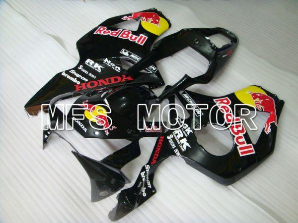 Honda CBR900RR 954 2002-2003 Injection ABS Fairing - Red Bull - Black - MFS6010
