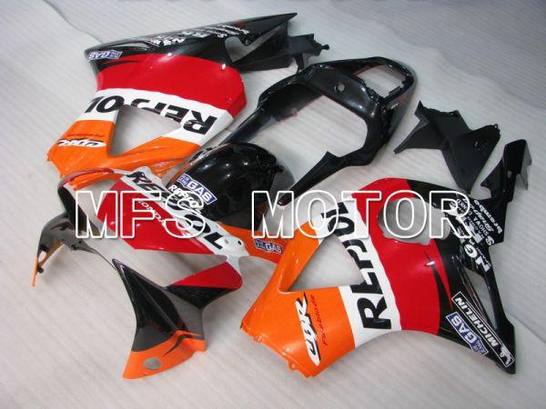 Honda CBR900RR 954 2002-2003 Injection ABS Fairing - Repsol - Black Orange Red - MFS6021