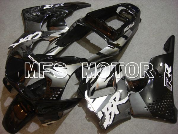 Honda CBR900RR 893 1992-1993 ABS Fairing - Fireblade - Black Silver - MFS6058