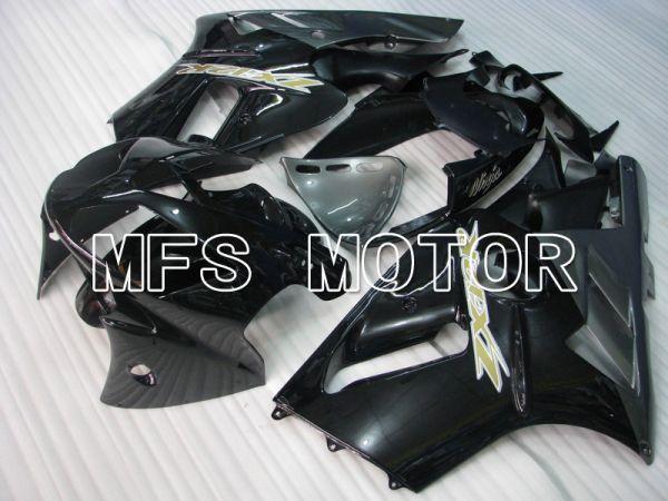 Kawasaki NINJA ZX12R 2002-2005 Injection ABS Fairing - Factory Style - Black - MFS6069