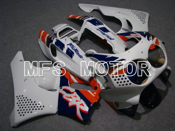 Honda CBR900RR 893 1992-1993 ABS Fairing - Fireblade - Blue White - MFS6071
