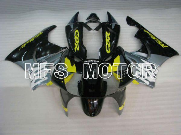 Honda CBR900RR 919 1998-1999 ABS Fairing - Fireblade - Black Gray - MFS6176