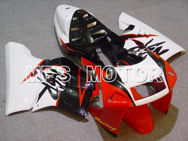 Honda NSR250 MC21 P3 1990-1993 Injection ABS Fairing - Factory Style - Red White Black - MFS6243