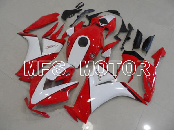 Honda CBR1000RR 2012-2016 Injection ABS Fairing - Factory Style - Red White - MFS6264