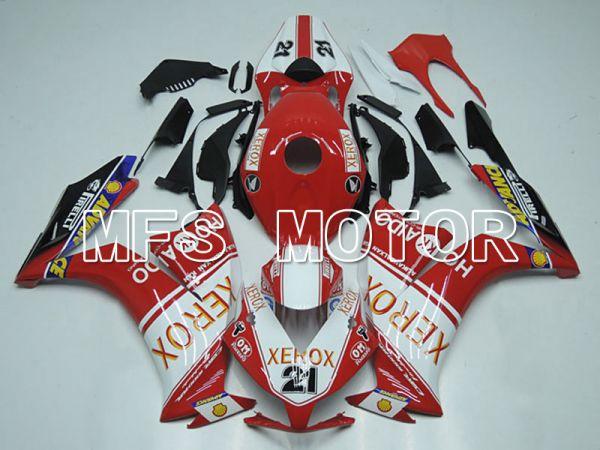 Honda CBR1000RR 2012-2016 Injection ABS Fairing - Xerox - Red White - MFS6268
