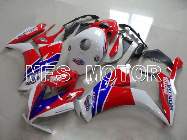 Honda CBR1000RR 2012-2016 Injection ABS Fairing - Others - Blue Red White - MFS6280