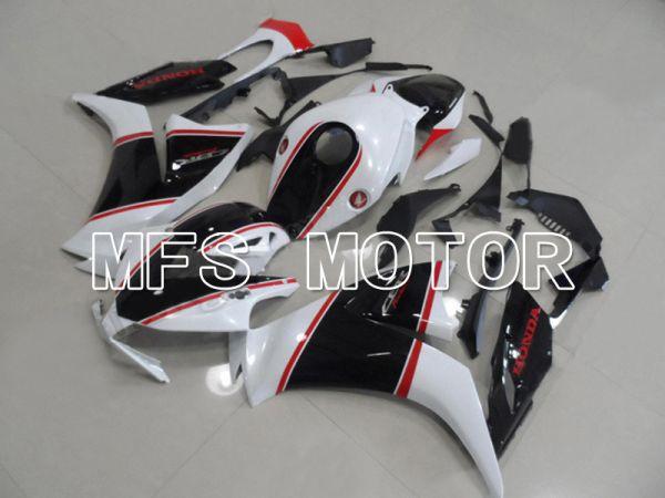 Honda CBR1000RR 2012-2016 Injection ABS Fairing - Factory Style - Black White - MFS6288