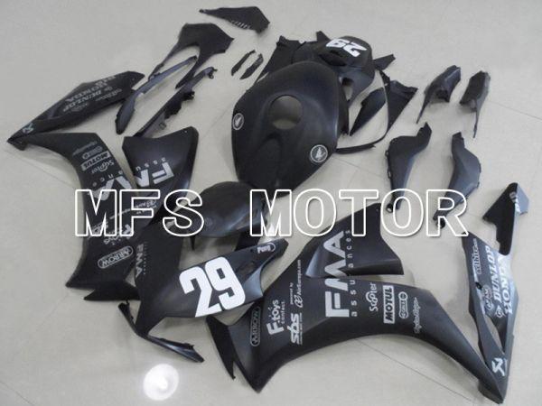Honda CBR1000RR 2012-2016 Injection ABS Fairing - Others - Black Matte - MFS6297