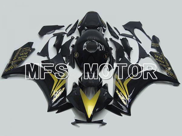 Honda CBR1000RR 2012-2016 Injection ABS Fairing - Others - Black - MFS6301