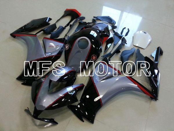 Honda CBR1000RR 2012-2016 Injection ABS Fairing - Factory Style - Black Gray - MFS6305