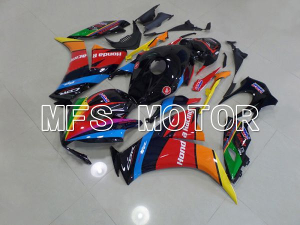 Honda CBR1000RR 2012-2016 Injection ABS Fairing - Others - Black Red - MFS6306