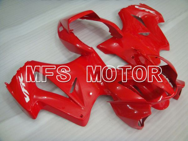Honda VFR800 2002-2013 Injection ABS Fairing - Factory Style - Red - MFS6312