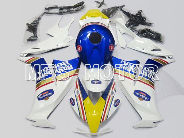 Honda CBR1000RR 2012-2016 Injection ABS Fairing - Rothmans - Blue White - MFS6313