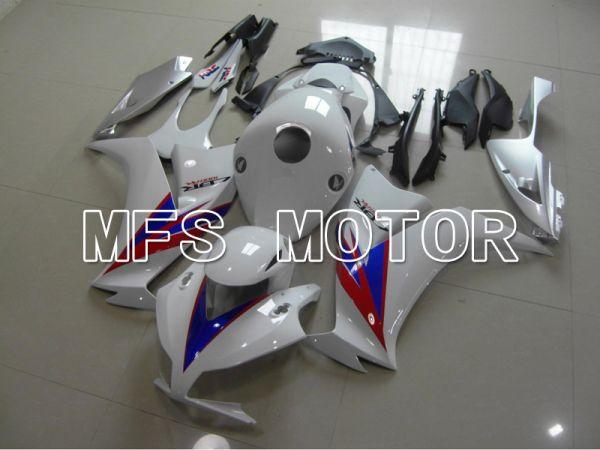 Honda CBR1000RR 2012-2016 Injection ABS Fairing - HRC - White - MFS6316