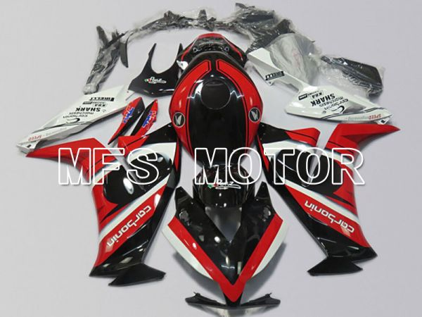 Honda CBR1000RR 2012-2016 Injection ABS Fairing - Others - Black Red - MFS6319