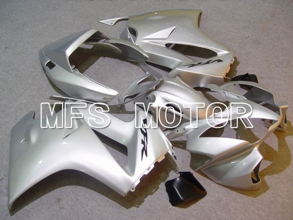 Honda VFR800 2002-2013 Injection ABS Fairing - Factory Style - Silver - MFS6325