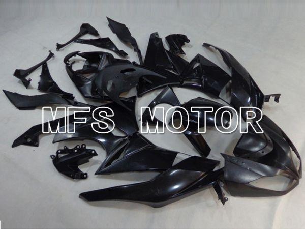 Kawasaki NINJA ZX6R 2009-2012 Injection ABS Unpainted Fairing - Factory Style - White - MFS6332
