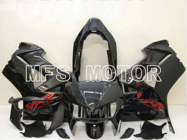 Honda VFR800 1998-2001 ABS Fairing - Factory Style - Black - MFS6363