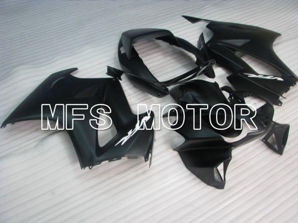 Honda VFR800 2002-2013 ABS Fairing - Factory Style - Black Matte - MFS6370