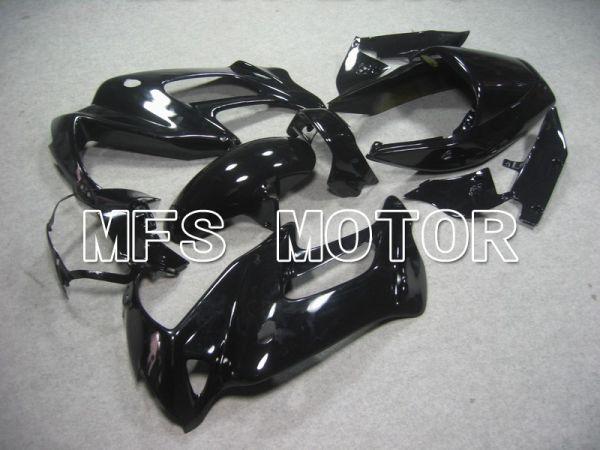 Honda VTR1000F 1997-1998 ABS Fairing - Factory Style - Black - MFS6392
