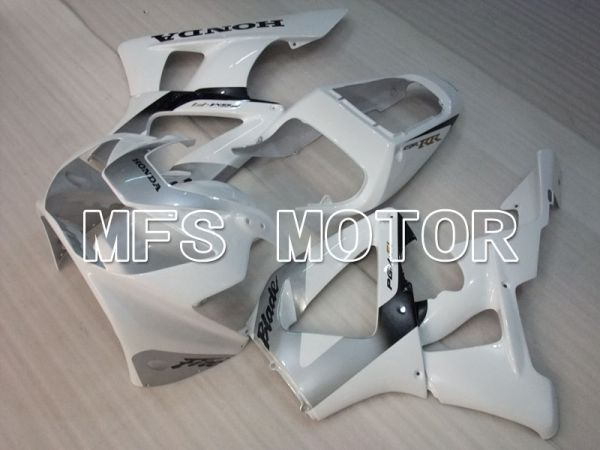 Honda CBR900RR 929 2000-2001 Injection ABS Fairing - Factory Style - White - MFS6473