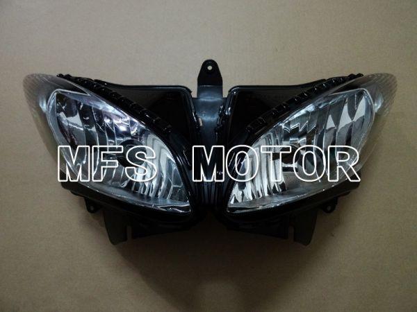 Yamaha FZ6S 2003-2009 Headlight Lamp Assembly