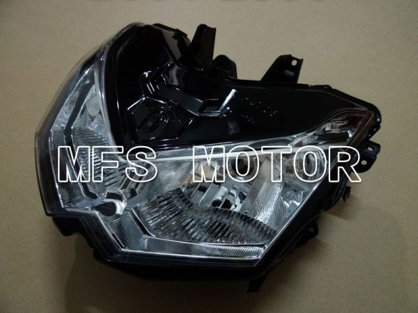 KAWASAKI Z1000 2010-2013 Headlight Lamp Assembly