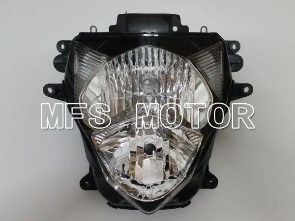 Suzuki GSXR600 GSXR750 2011-2015 Headlight Lamp Assembly