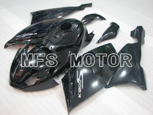 BMW K1200S 2005-2008 ABS Fairing - Factory Style - Black - MFS4170