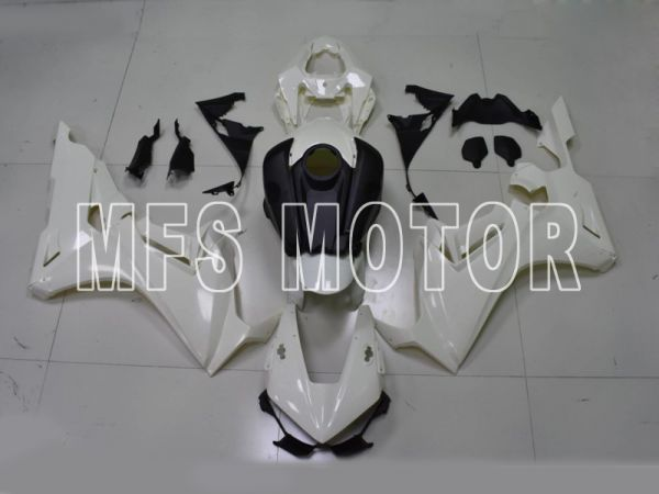 Honda CBR1000RR 2017-2019 Injection ABS Fairing - Others - White - MFS8389