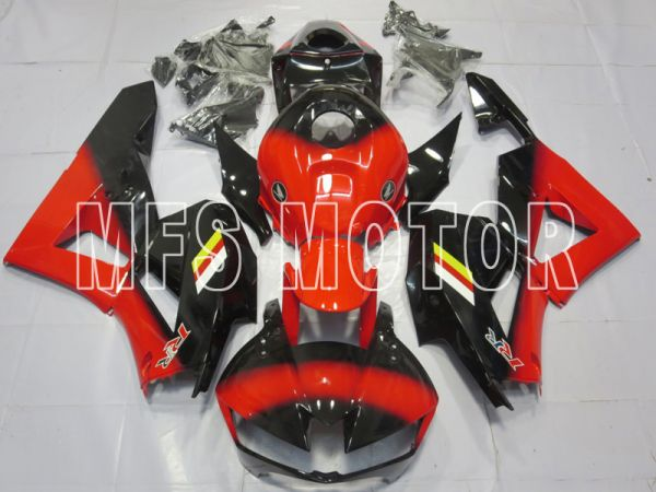 Honda CBR600RR 2013-2019 Injection ABS Fairing - Ohters - Black Red - MFS8363