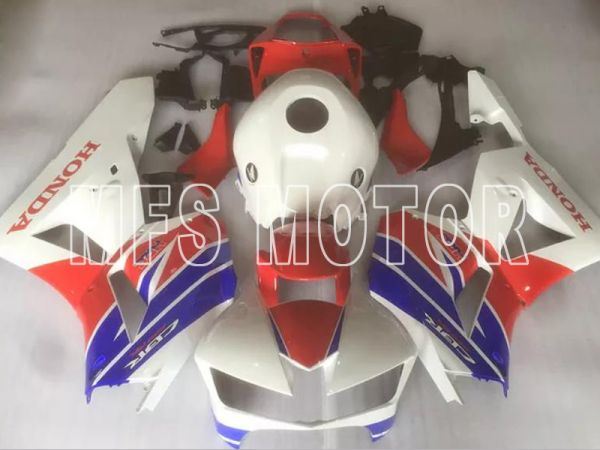 Honda CBR600RR 2013-2019 Injection ABS Fairing - Ohters - Red White Blue - MFS8365