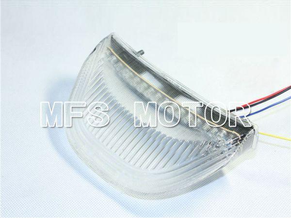 Tail Lights For Honda CBR600RR 2003-2006 CBR1000 2004-2007