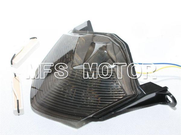 Tail Lights For Kawasaki Ninja ZX-6R 2009-2012 ZX10R 2008-2010