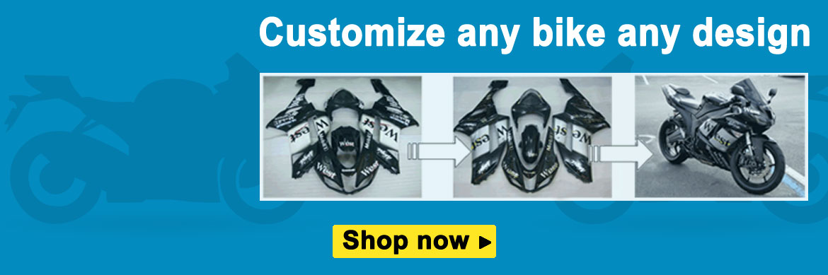Customize Fairings