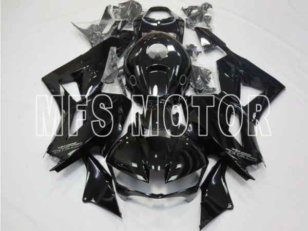 Honda CBR600RR 2013-2019 Injection ABS Fairing - Factory - Black - MFS8370
