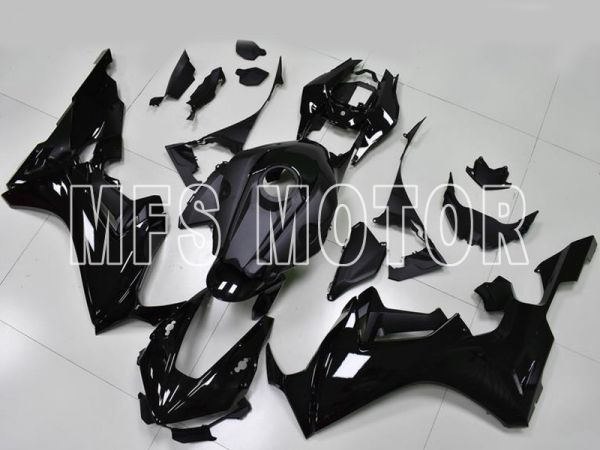 Honda CBR1000RR 2017-2019 Injection ABS Fairing - Others - Black - MFS8385