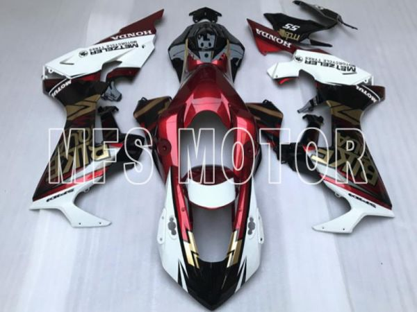 Honda CBR1000RR 2017-2019 Injection ABS Fairing - Ohters - Red - MFS8372