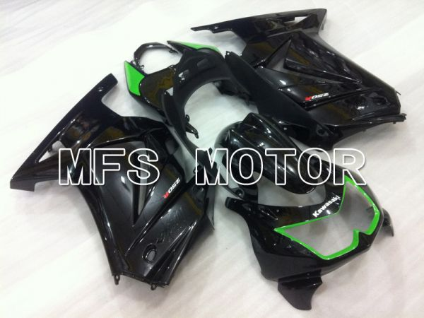 Kawasaki NINJA EX250 2008-2012 Injection ABS Fairing - Factory Style - Black - MFS6423