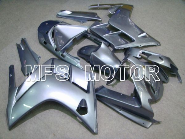 Yamaha FJR1300 2002-2006 ABS Fairing - Factory Style - Gray Silver - MFS4811