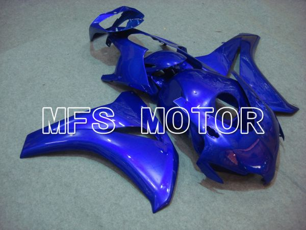 Honda CBR1000RR 2008-2011 Injection ABS Fairing - Factory Style - Blue - MFS6144