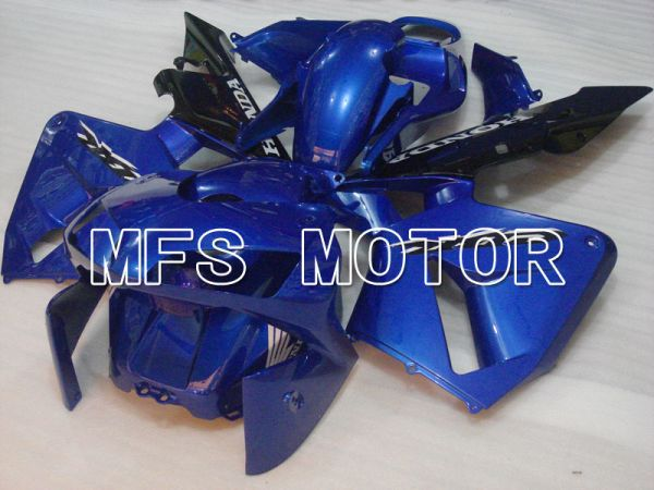Honda CBR600RR 2003-2004 Injection ABS Fairing - Factory Style - Blue Black - MFS2075