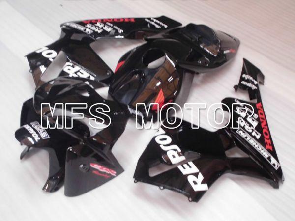 Honda CBR600RR 2005-2006 Injection ABS Fairing - Repsol - Black - MFS2247
